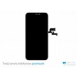 Wyświetlacz iPhone X